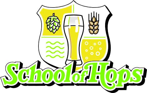 School of Hops
